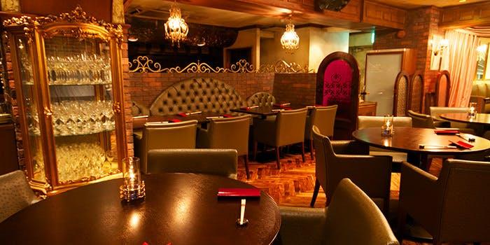 記念日におすすめのレストラン・麻布十番 楼漫亭の写真1