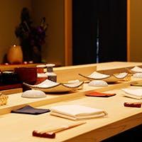 寿司職人として23歳で料理の道へ