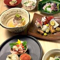 京の魚 擔 KATSUGI