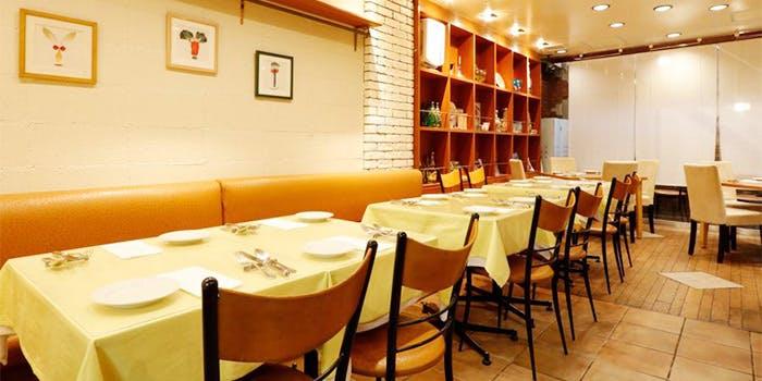 記念日におすすめのレストラン・トラットリアボーノ 自由が丘店の写真1