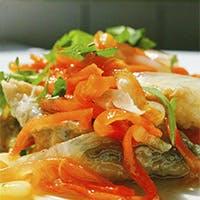 「鎌倉の味」と「鎌倉の季節」をゆっくりとお楽しみください