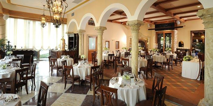 記念日におすすめのレストラン・LEONE MARCIANOの写真1