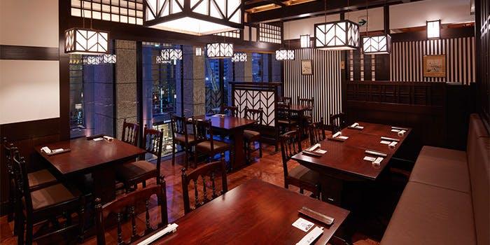 記念日におすすめのレストラン・土佐料理 祢保希 日本橋店の写真1