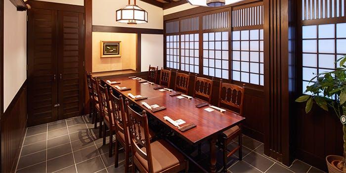 記念日におすすめのレストラン・土佐料理 祢保希 日本橋店の写真2