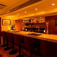 赤坂の隠れ家的「ワインレストラン&バー」