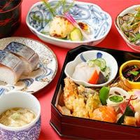京都産有機野菜の「都野菜」を愛するきららの京料理