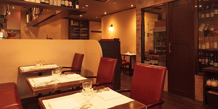 記念日におすすめのレストラン・Wine Bar & Restaurant Bouteilleの写真1