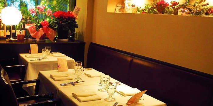 記念日におすすめのレストラン・Wine Bar & Restaurant Bouteilleの写真2