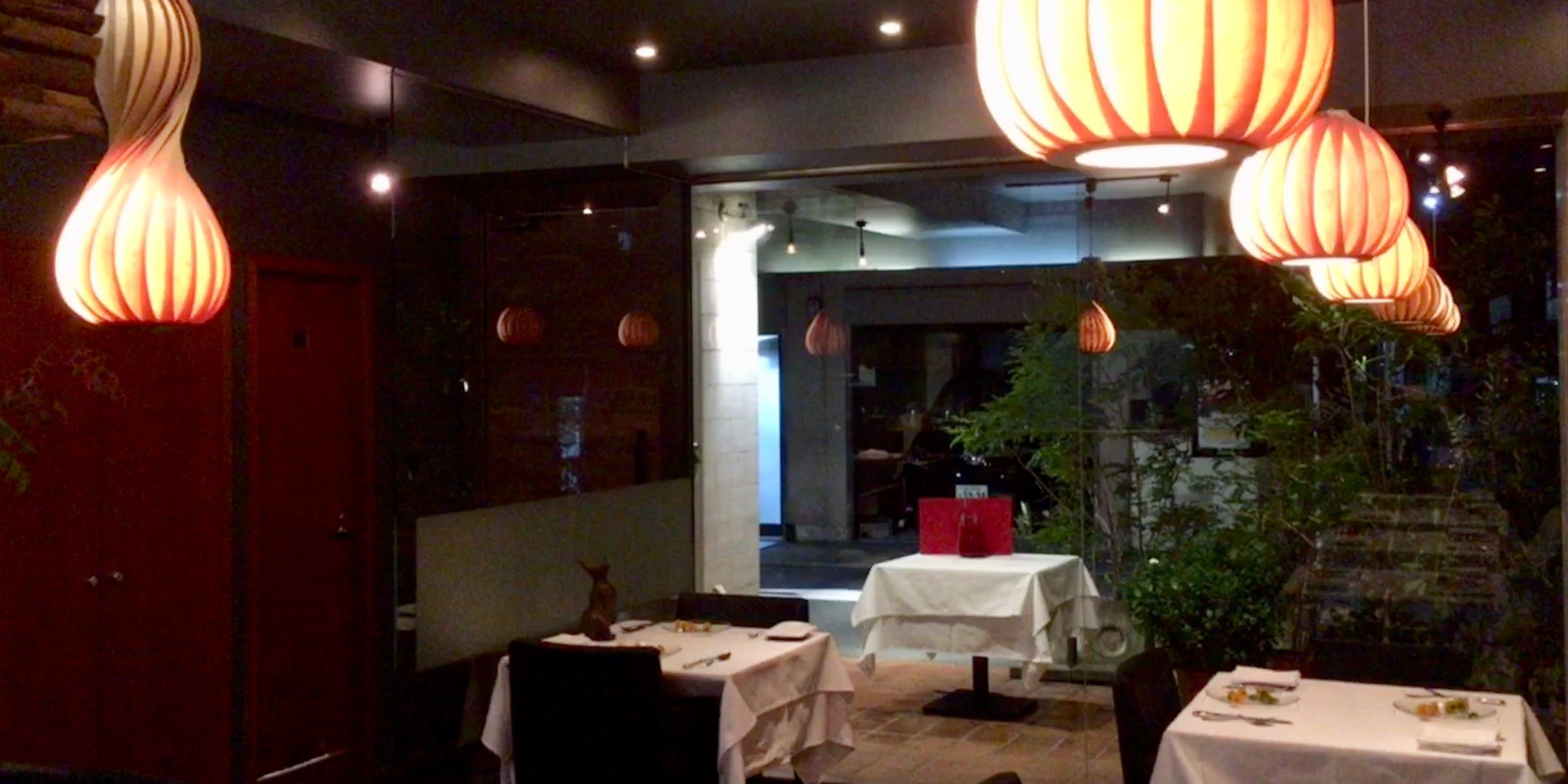 記念日におすすめのレストラン・ラ・リューンの写真1