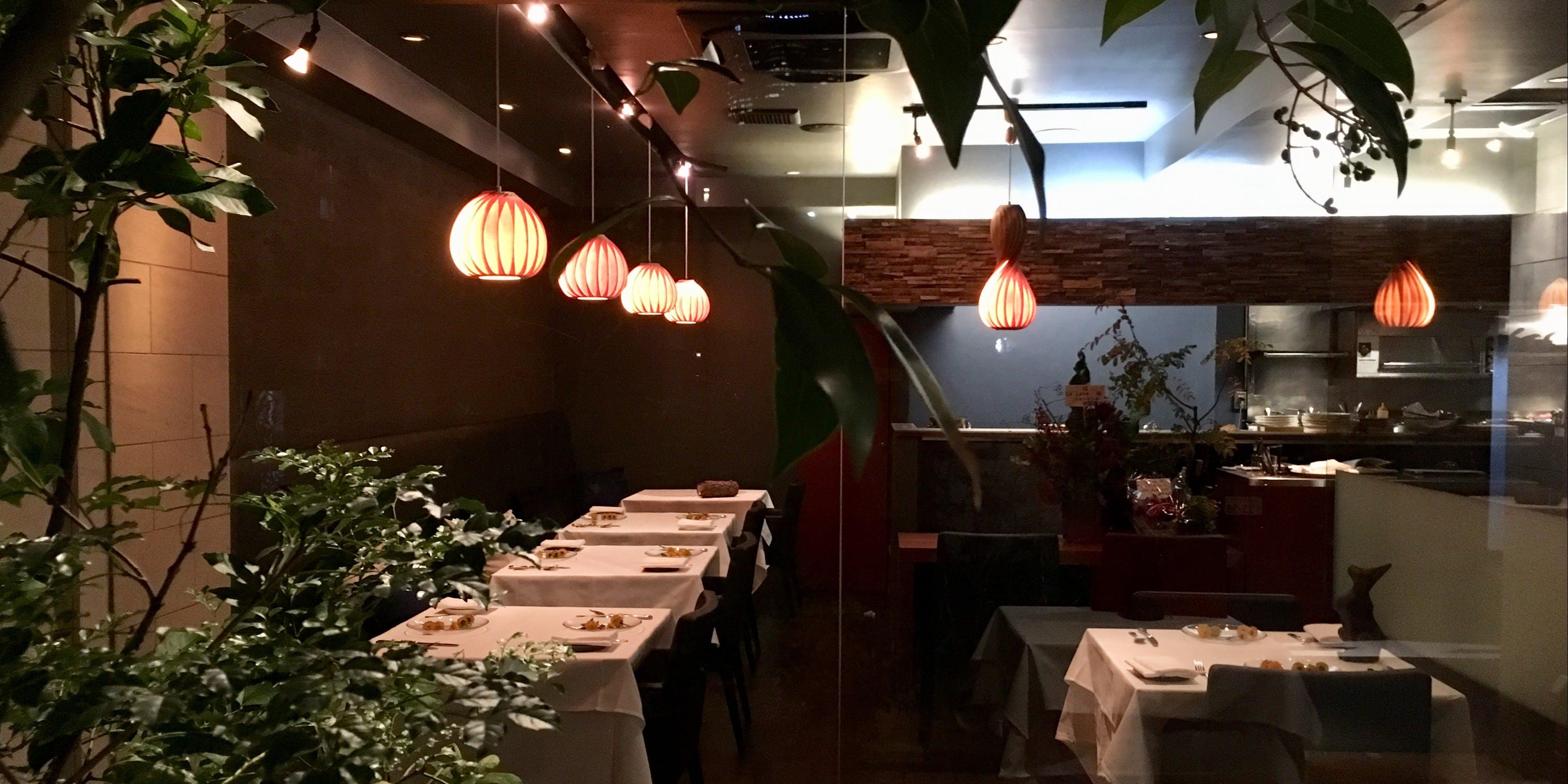 記念日におすすめのレストラン・ラ・リューンの写真2