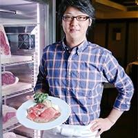 神楽坂『カルネヤ』と熟成肉の卸問屋『さの萬』がタッグを組んだ最強の肉レストラン