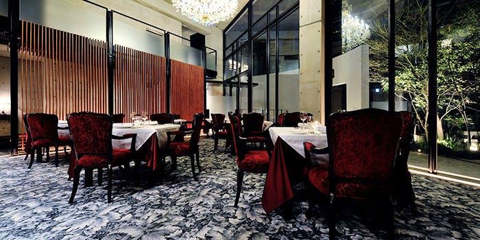 記念日におすすめのレストラン・LA TERREの写真1