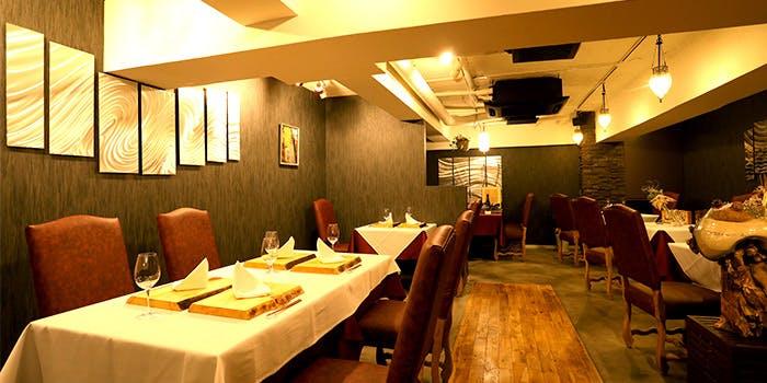 記念日におすすめのレストラン・Crear Bacchusの写真2