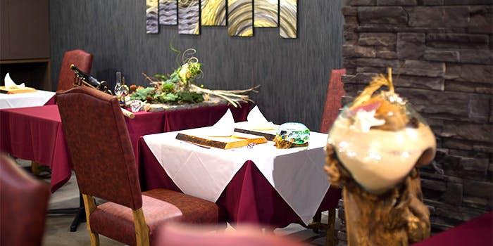 記念日におすすめのレストラン・Crear Bacchusの写真1