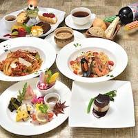 戸塚崎陽軒 イタリア料理 イル・サッジオ