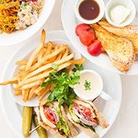 """""""ニューヨークの朝食の女王"""" 多くのセレブリティに愛されるNYの人気レストラン"""