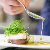 素材の旨みを引き立てる食材に合わせた調理法