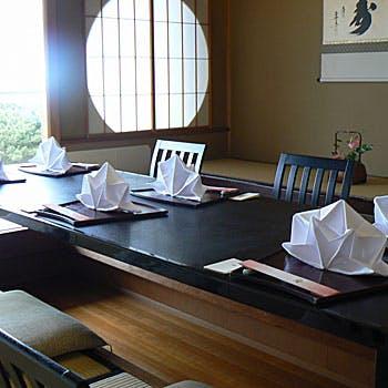 京都 つる家 名古屋マリオットアソシアホテル(キョウト ツルヤ マリオット アソシア ホテル) - 名古屋駅 - 愛知県(懐石料理・会席料理,割烹・料亭・小料理,精進料理)-gooグルメ&料理