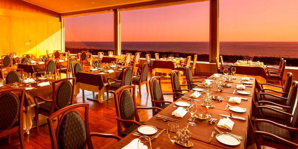 記念日におすすめのレストラン・レストラン ル・トリアノン/鎌倉プリンスホテルの写真2