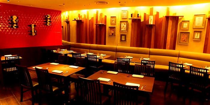 記念日におすすめのレストラン・銀座イタリアン ORIGOの写真1