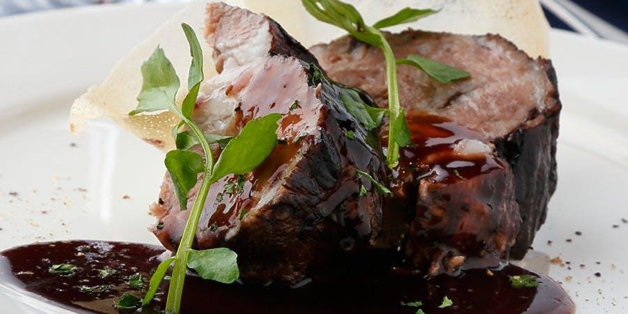 記念日におすすめのレストラン・銀座イタリアン Fabi'sの写真2