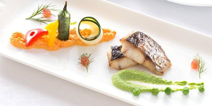 記念日におすすめのレストラン・レストランオーロラ/ホテル東京ガーデンパレスの写真2