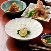 日本の旬を大切にした本格日本料理