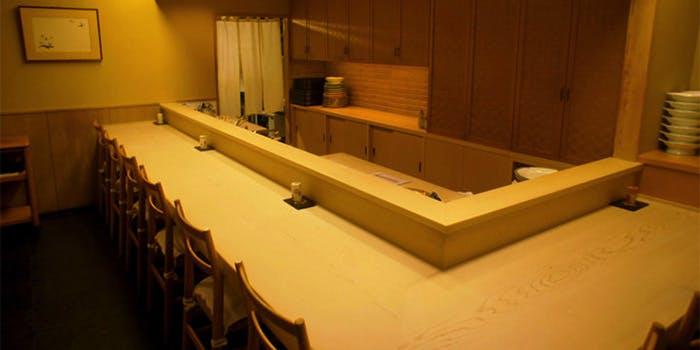 記念日におすすめのレストラン・割烹 室井の写真1