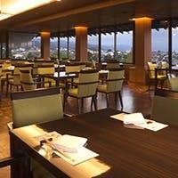 歴史と伝統を誇る奈良ホテルに暖簾を掲げる「日本料理 花菊」