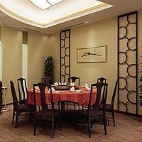 ホテルオークラレストラン千葉 中国料理 桃源