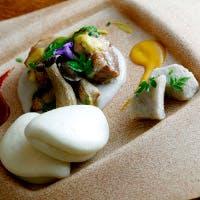 五感を満たす京くずし割烹は新ジャンルの日本料理