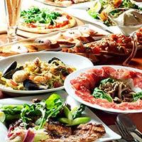 野菜ソムリエ協会認定レストランが送る、野菜にこだわる料理たち