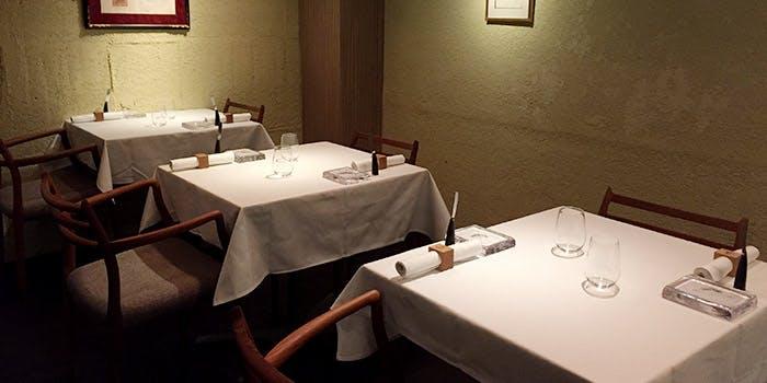 記念日におすすめのレストラン・ル・タン・ペルデュの写真2