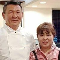 Chef 下山 芳正 ~プロフィール~