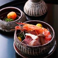 「胡蝶」で長年料理長を務めた、後藤 紘一良が奏でる正統派の日本料理