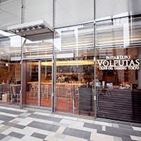 東京駅直結の開放的な空間。お洒落な店内で美味しいお食事を
