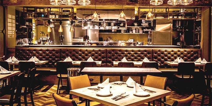 記念日におすすめのレストラン・NIKKO KANAYA HOTEL CRAFT GRILLの写真1