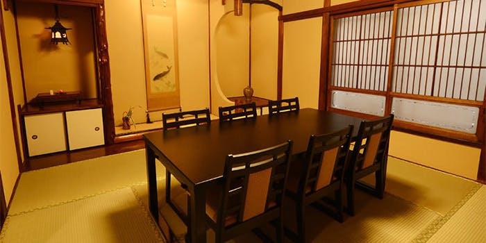 記念日におすすめのレストラン・鰻割烹 丸文の写真1