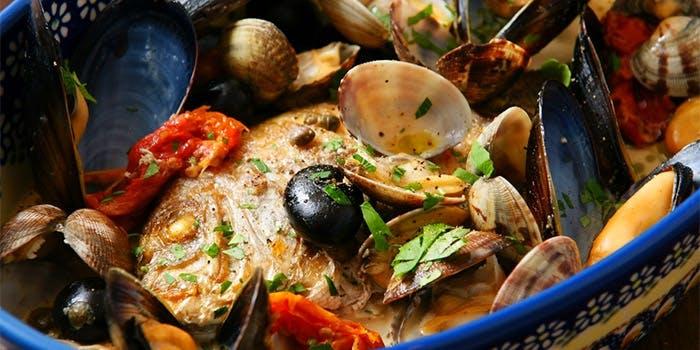 地中海食堂 Oliva
