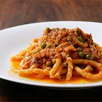 イタリアンを中心とした地中海料理