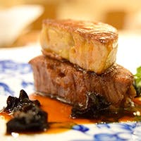 片岡護プロデュースによるイタリア料理