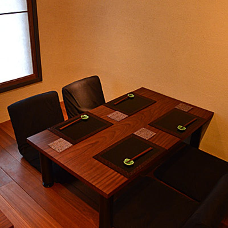 【個室プラン】生湯葉のお刺身、三色なまふ田楽など全7品+2ドリンク
