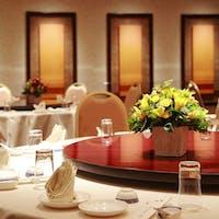 ホテルオークラレストラン川口中国料理 桃源