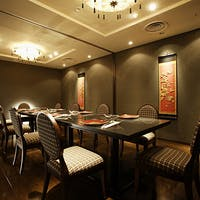 中国料理 皇家龍鳳/リーガロイヤルホテル京都