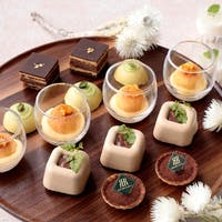 ALL DAY DINING KAZA/リーガロイヤルホテル京都