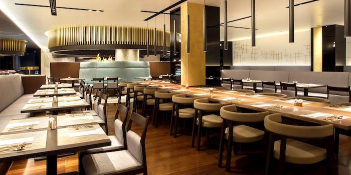 オールデイダイニング カザ All Day Dining Kaza リーガロイヤルホテル京都 ビュッフェ 一休 Comレストラン