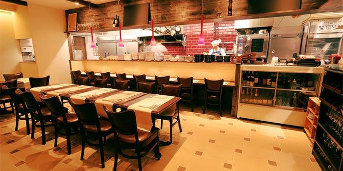 記念日におすすめのレストラン・ビストロアラドゥマンドの写真1