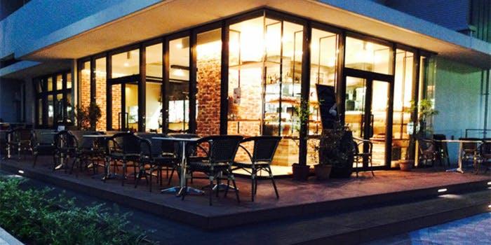 記念日におすすめのレストラン・ビストロアラドゥマンドの写真2
