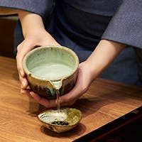日本全国の銘酒よりお料理に合わせたご提案
