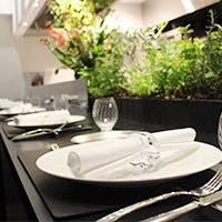 恵比寿の住宅街に佇む隠れ家レストラン